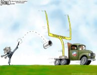Moving the Goal Post